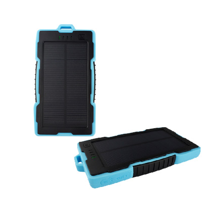 WT-015 Solar power bank
