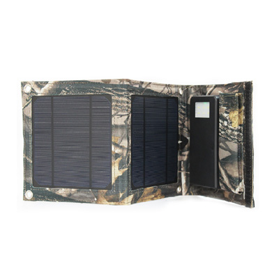 WT-250 Foldable solar charger
