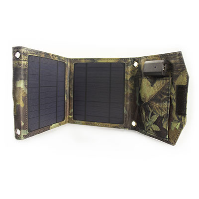 WT-254 Foldable solar charger