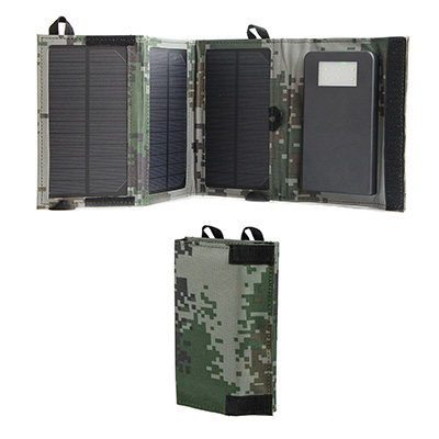 WT-252 Foldable solar charger